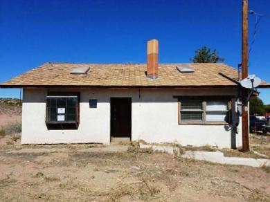 3 Windy Farm Road, Socorro, NM 87801