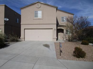 10316 Mistral Drive NW, Albuquerque, NM 87114