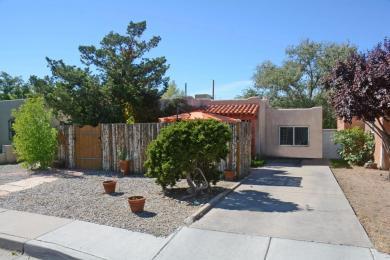 413 Solano Drive NE, Albuquerque, NM 87108