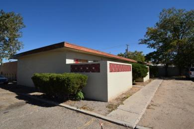 432 Arizona & 432 Street SE, Albuquerque, NM 87108