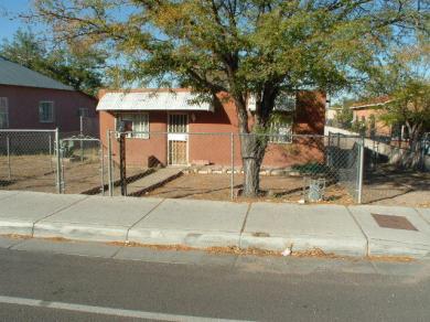1719 Broadway Boulevard SE, Albuquerque, NM 87102