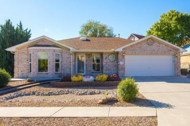 4415 Riverhill Drive NW, Albuquerque, NM 87120