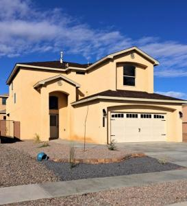 2552 Red Sky Street SW, Los Lunas, NM 87031