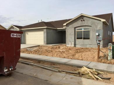 2540 Sunset View Street SW, Los Lunas, NM 87031