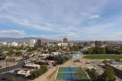 1331 Park Avenue SW #Unit 1111, Albuquerque, NM 87102