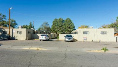 529 Utah Street NE, Albuquerque, NM 87108