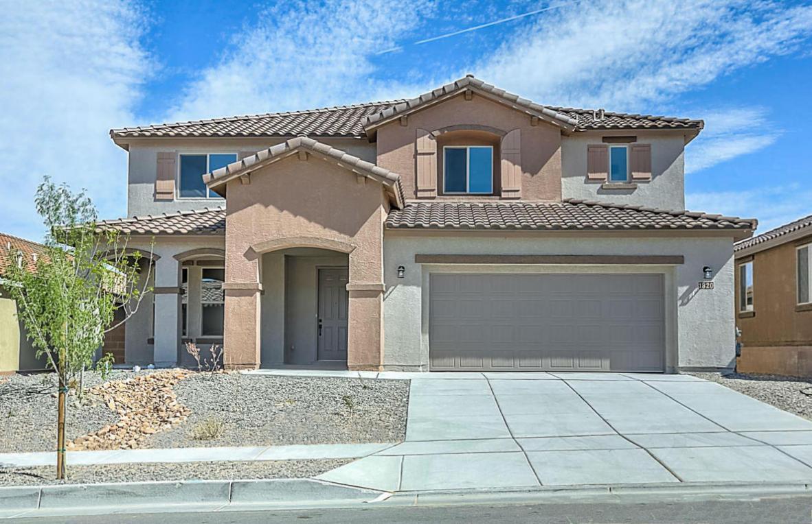 1820 Abo Canyon Drive NW, Albuquerque, NM 87120