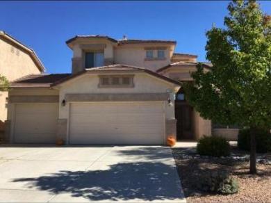 1156 Toscana Drive SE, Rio Rancho, NM 87124