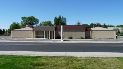Photo of 8307 Constitution NE, Albuquerque, NM 87110