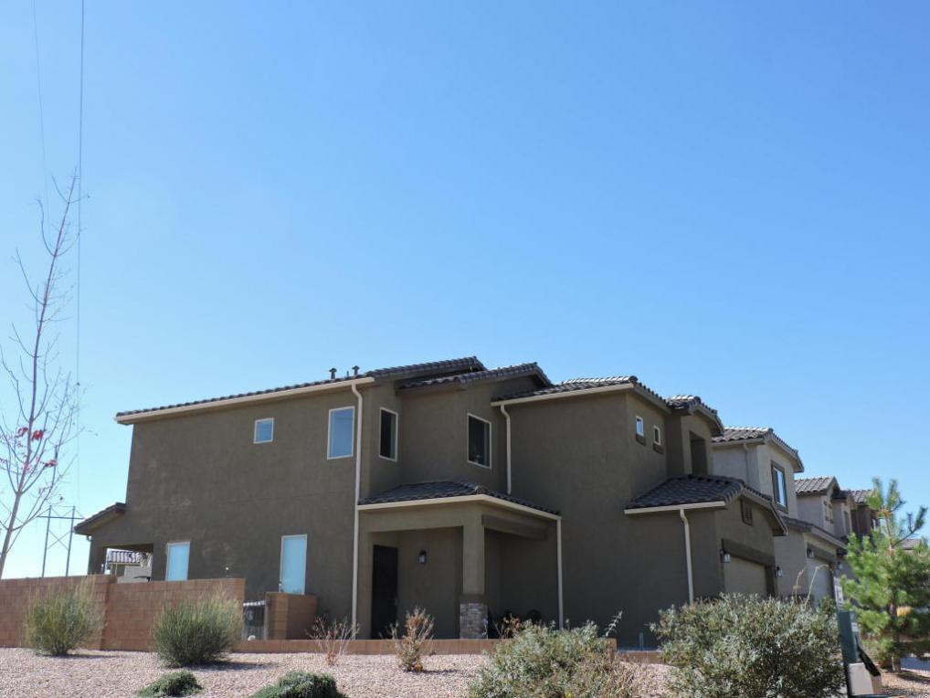 9616 Entrada Vista Avenue NW, Albuquerque, NM 87120