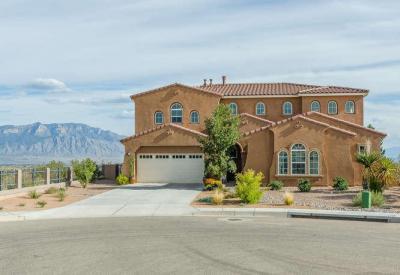 Photo of 5801 Desert View Court NE, Rio Rancho, NM 87144