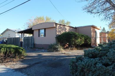 6616 San Bernardino NE, Albuquerque, NM 87109