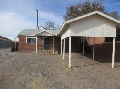 2201 7th Street NW, Albuquerque, NM 87102