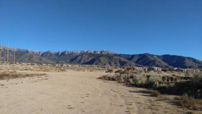 Photo of San Antonio Road NE, Albuquerque, NM 87122