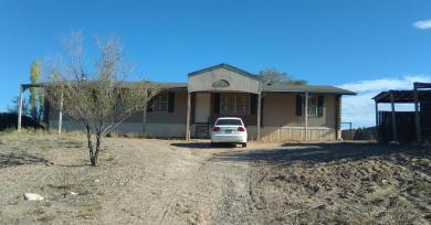46 Mission Park Loop, Los Lunas, NM 87031