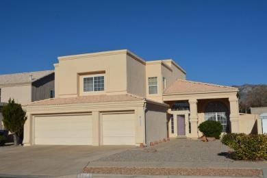 11201 SE Herman Roser Avenue, Albuquerque, NM 87123