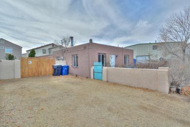 10916 Acoma Road SE, Albuquerque, NM 87123