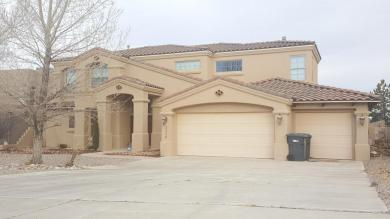 3110 Paladin Court NE, Rio Rancho, NM 87144