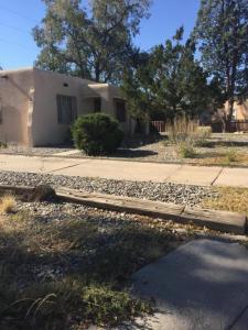 2918 Wilson Place NE, Albuquerque, NM 87106