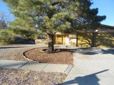 5613 Alder Drive NW, Albuquerque, NM 87114