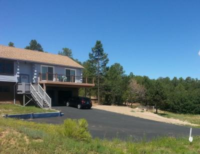 Photo of 42 Easy Street, Tijeras, NM 87059