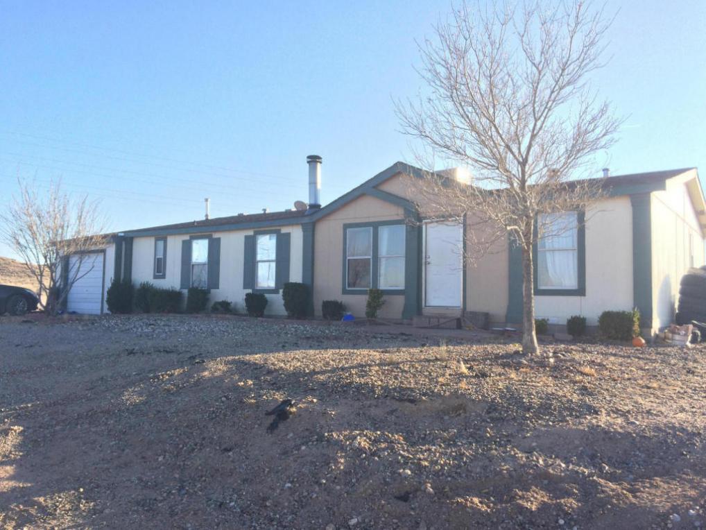 2 E Angelo Avenue, Belen, NM 87002