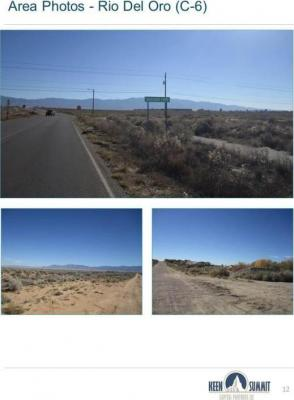 Photo of Rio Del Oro And Canyon Del Rio Parkway NE, Los Lunas, NM 87031