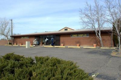 Photo of 10921 Central Avenue NE, Albuquerque, NM 87123