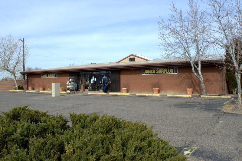10921 Central Avenue NE, Albuquerque, NM 87123