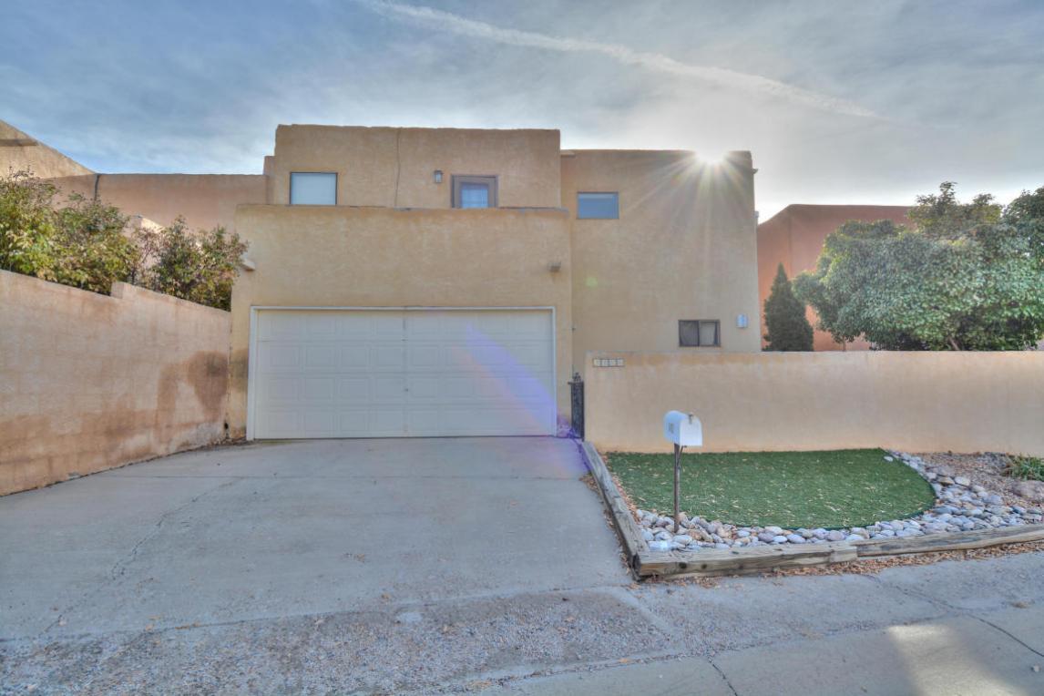 9400 Osuna Place NE, Albuquerque, NM 87111