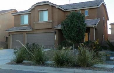 9615 Thunder Road NW, Albuquerque, NM 87120