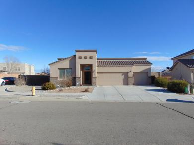 8327 Mesa Top Road NW, Albuquerque, NM 87120