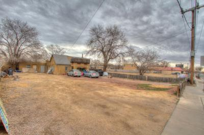 Photo of 2410 Isleta Boulevard SW, Albuquerque, NM 87105