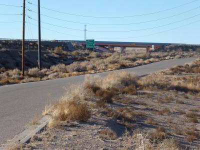 Photo of Don Luis Trujillo Boulevard, Belen, NM 87002