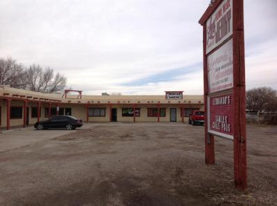 Photo of 4723 Highway 314, Los Chavez, NM 87002
