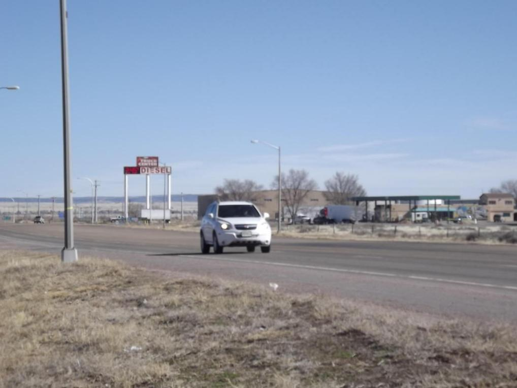 Us Route 66 East, Moriarty, NM 87035