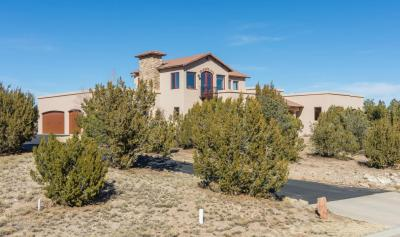 Photo of 46 Raindance Road, Sandia Park, NM 87047