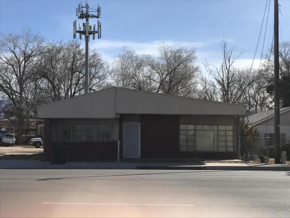 6460 Edith Boulevard NE, Albuquerque, NM 87113
