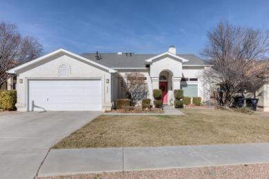 4223 Rancho Grande Place NW, Albuquerque, NM 87120