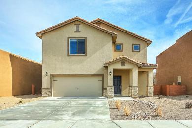 325 Manuel Sanchez Place SW, Albuquerque, NM 87105