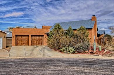 1812 Griegos Road NW, Albuquerque, NM 87107