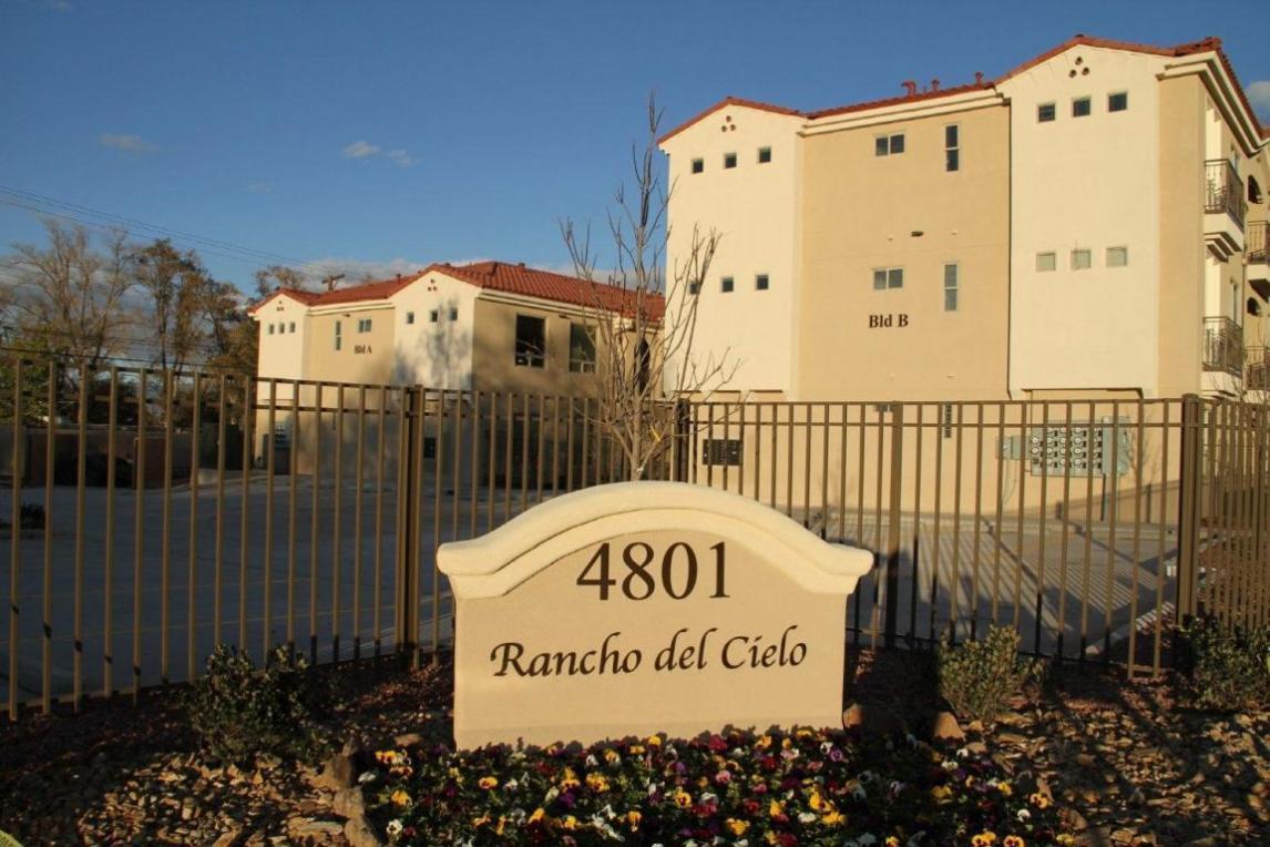 4801 Gibson Boulevard SE, Albuquerque, NM 87108