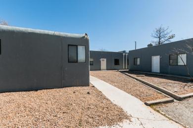 130 Mesilla Street NE, Albuquerque, NM 87108