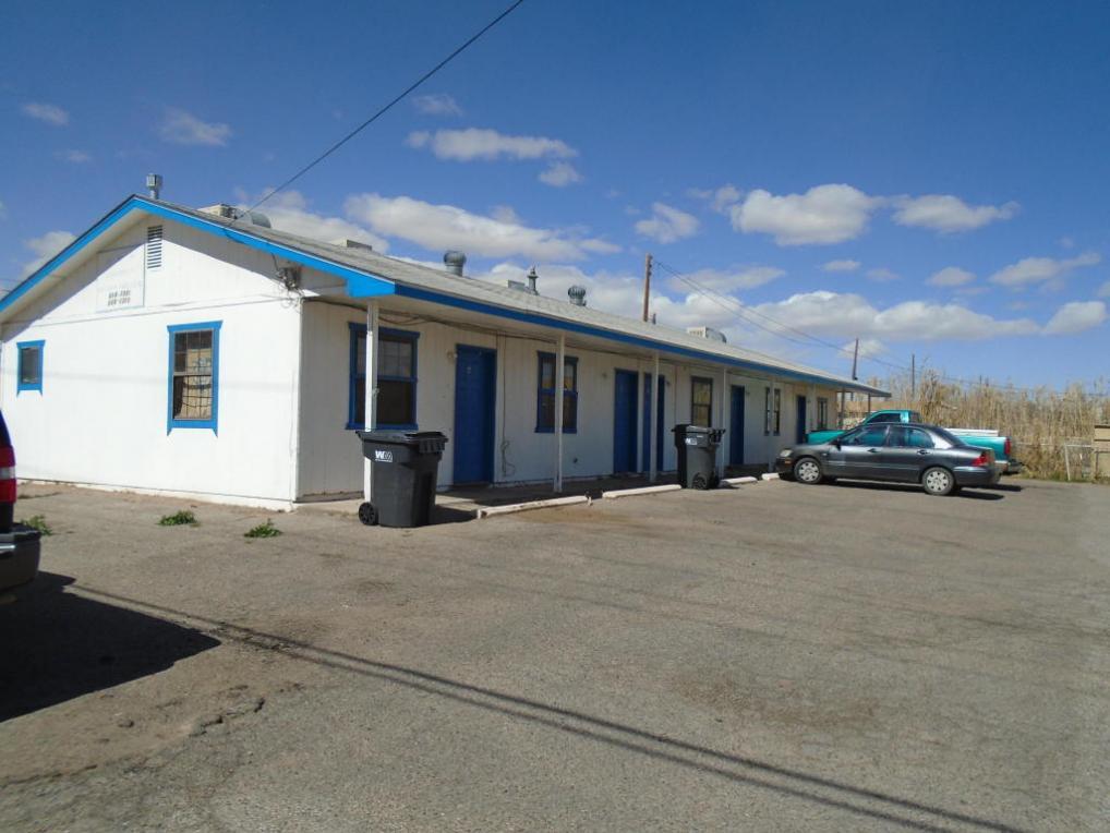1110 Camino Del Llano, Belen, NM 87002