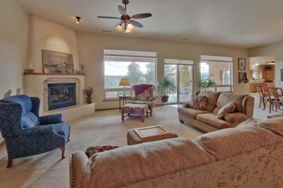 Photo of 39 Rancho Verde Road, Tijeras, NM 87059