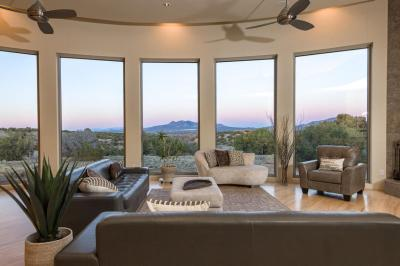Photo of 3 La Vigilia Road, Sandia Park, NM 87047