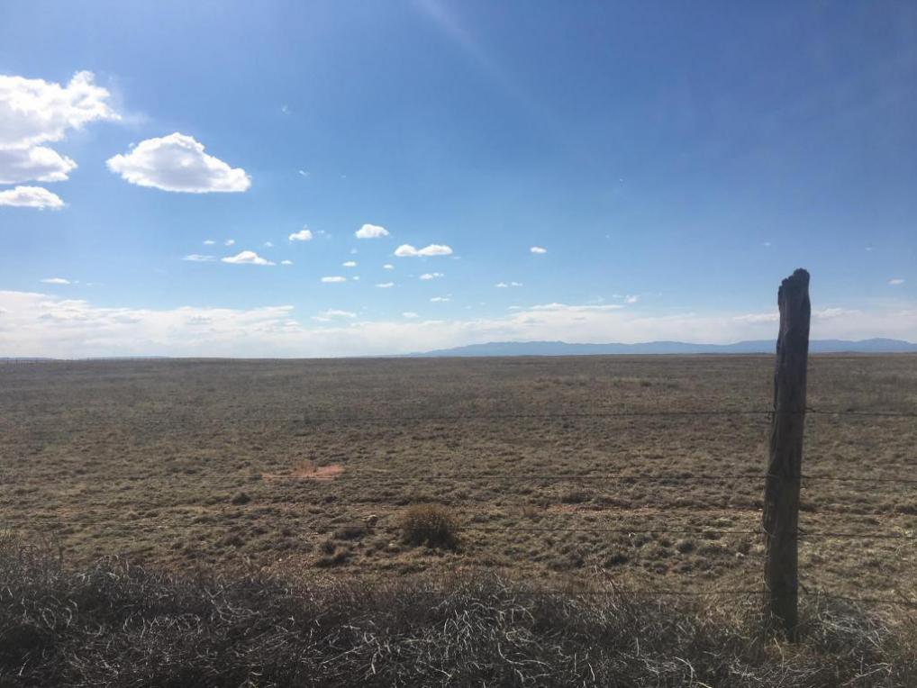 Lucy Trail North Cr A128,, Willard, NM 87063