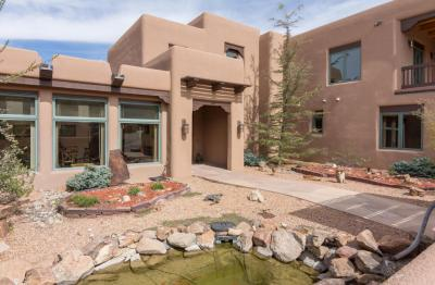 Photo of 18 Camino Real, Sandia Park, NM 87047