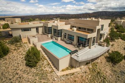 Photo of 75 Overlook Drive, Placitas, NM 87043