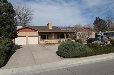 Photo of 3807 La Hacienda Drive NE, Albuquerque, NM 87110